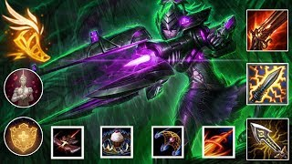 Caitlyn Montage 30 - Best Caitlyn Plays League Of Legens Mid
