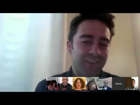 Crowdfunding Incubator:  Crowdfunding Office Hours #9