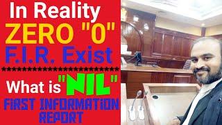 Zero F.I.R. / NIL F.I.R.