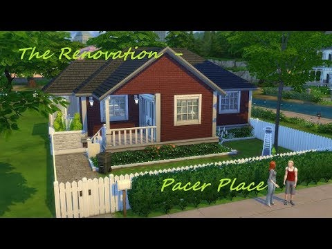The Renovation: Pacer Place