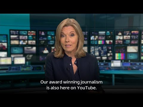 Welcome to ITV