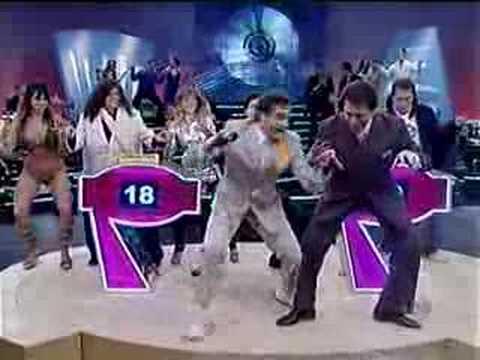 Silvio Dançano Dança Do Siri.!!! VitinhoRP