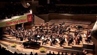 22 juin 2014 - Concert de l'OFJ à la Philharmonie de Berlin - Young Euro Classic Festival