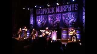 Dropkick Murphys - The Devil's Brigade (ACOUSTIC) Atlanta, GA 2012
