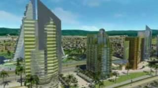 Bahria Town Phase 9