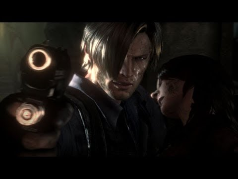 How To Download And Install Resident Evil 6 For Pc Free