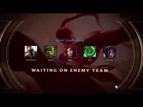 If Riot Really Implemented Voice Chat In EU West