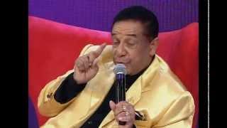 Raul Gil (03/05/14) - Agnaldo Timóteo é o convidado do ´Elas Querem Saber´