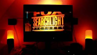FOX Searchlight-amBX