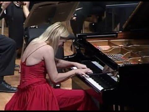 Saint-Saëns - Piano Concerto No. 2 Op. 22 - Valentina Lisitsa