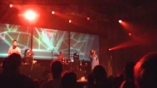 Dj FreeG feat  Saymo'K -  Awesome God