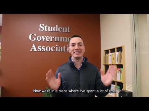 Student Led UVM Campus Tour