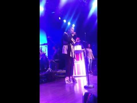 Yvette - Mustang Sally - Maryland Live Karaoke