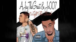 AJayTheGreat - Just Left The Bank ft. Jr007 (TrenchMobb) New Music 2019