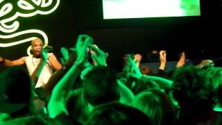 Razer Show @ GamesCom 2010