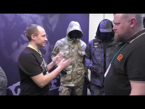 Милитари одежда WOLF. Очень интересные вещи от отечественного производителя.