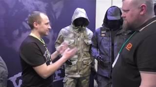 видео Одежда Камуфлированная