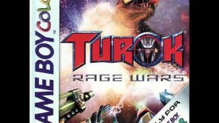 turok rage wars gbc ost bgm 3