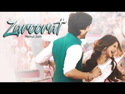 Rahul Jain | Bepannah Si Mohabbat | Mere Dil Ko Tere Dil Ki Zaroorat Hai | Official Full Song