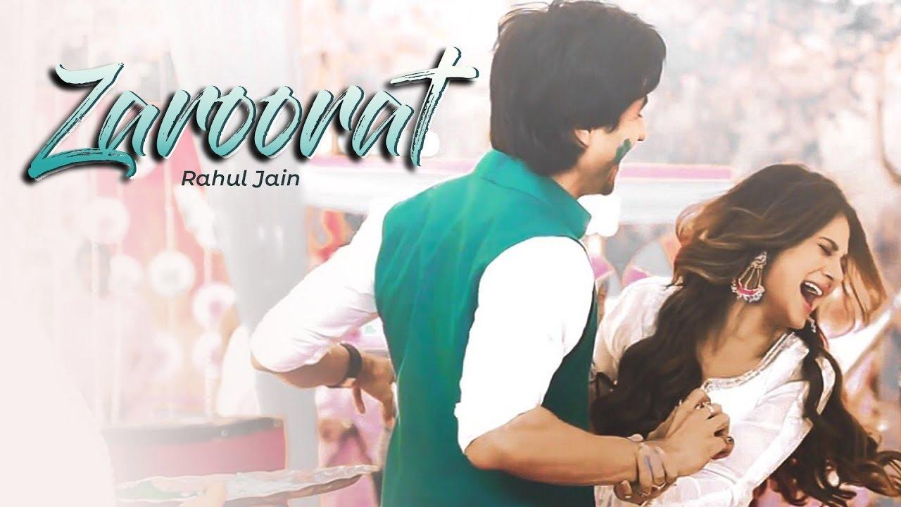 Download Rahul Jain | Bepannah Si Mohabbat | Mere Dil Ko Tere Dil Ki Zaroorat Hai | Official Full Song