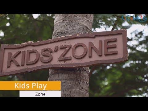 Celebrity Resort - Kids Play Zone/Outdoor Games For Kids   Resorts In Coimbatore