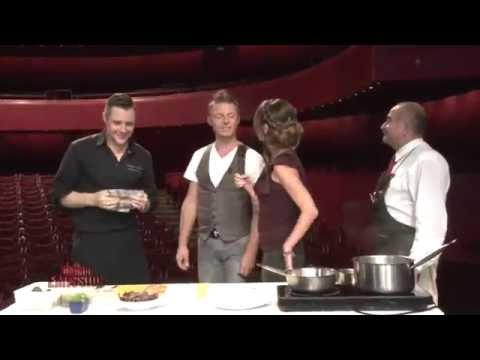 Magicien Côte D'azur Eric Leblon