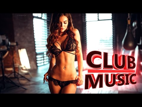 New Best Hip Hop Urban RnB Club Music Megamix 2016 - CLUB MUSIC