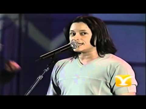 Elvis Crespo Festival de Viña del mar 2000