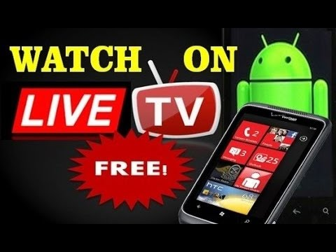 How To Watch 🔴 Live Indian TV Channel On Android For Free | Best Android App For TV