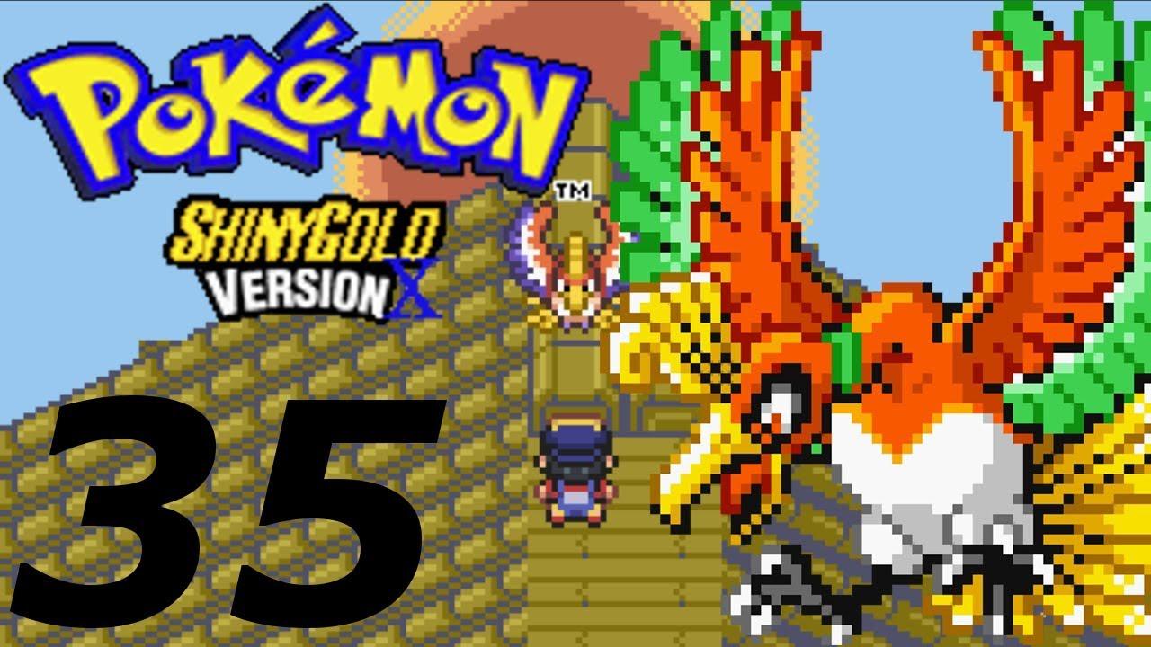 Pokemon shiny gold x b5 rom download