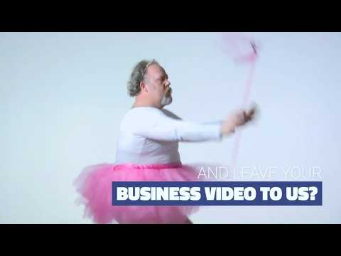 Showcase your business through  production digital marketing with BIG Review TV