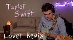 Taylor Swift - Lover Remix Feat. Shawn Mendes Cover