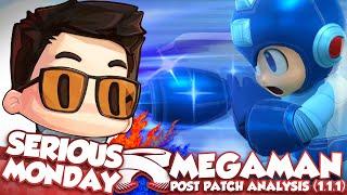 【Analysis】Megaman - ZeRo