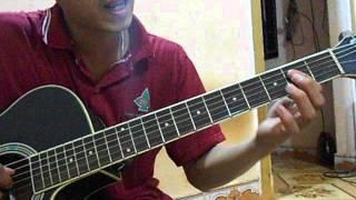 Hướng dẫn cách bấm gam Guitar  - Vechaitiensinh