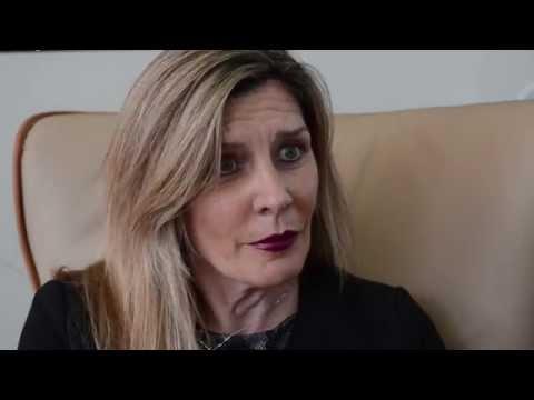 Stefania Morelli, Etihad pavilion manager, Expo Milan 2015