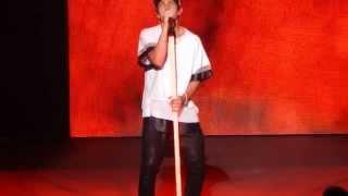 Austin Mahone - Say My Name (Phoenix, AZ 7/29/14)