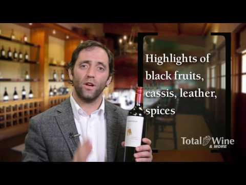 Anakena Cabernet Sauvignon Chile Wine