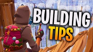 How to PRACTICE and BUILD FASTER | Fortnite Battle Royale