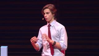 L'éducation de nos enfants… Assez concrète? | Joël Lacoste-Therrien | TEDxQuébec