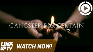 Young Spray Ft Giggs - Gangster For Certain (Music Video) | @Young_Spray | Link Up TV