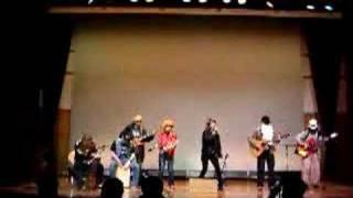 鋼鉄伝道師(Super Metal Missionaries) 2008/2/11 スーパーひゃっきんコ...
