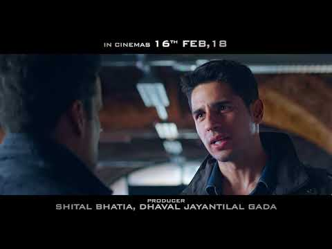 Fight Corruption With Aiyaary | Sidharth Malhotra Manoj Bajpayee | Aiyaary | Releases 16th Feb 2018