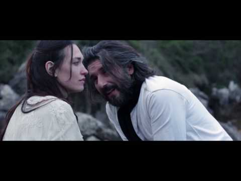 ANGELIQUE CAVALLARI in REVERIES OF A SOLITARY WALKER - CLIP extract
