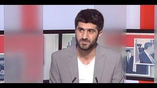حوار اليوم مع فراس الشوفي – كاتب سياسي في صحيفة الأخبار     27-4-2016