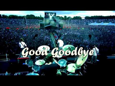 Good Goodbye - Linkin Park (feat. Pusha T and Stormzy) (Instrumental)