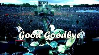 Good Goodbye - Linkin Park (feat. Pusha T and Stormzy) Instrumental