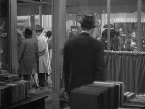 Very Small Favor - The Big Sleep (1946)