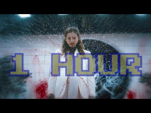 Rockstar-Post Malone For One Hour Non Stop Continuously