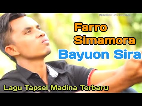 Lagu Tapsel Terbaru 2018 Bayuon Sira Voc. Farro Simamora By Namiro Production