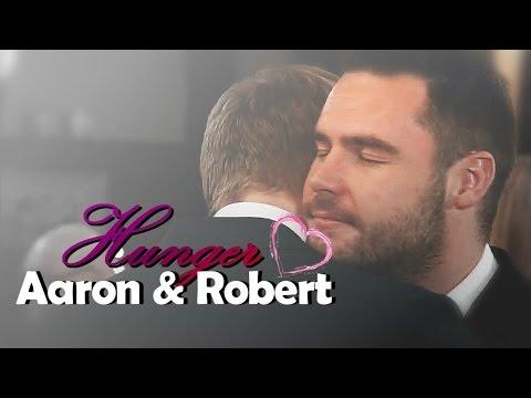 Aaron & Robert | One Look [Wedding Day]